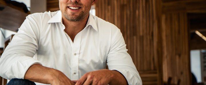 Member Profile: Fredrik Lyhagen