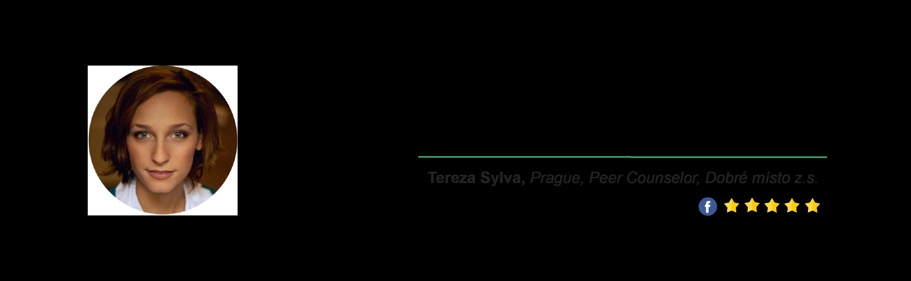 Locus Testimonial - Tereza Sylva