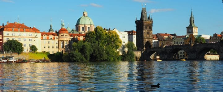 12 pages you'll need to follow if you're new in Prague