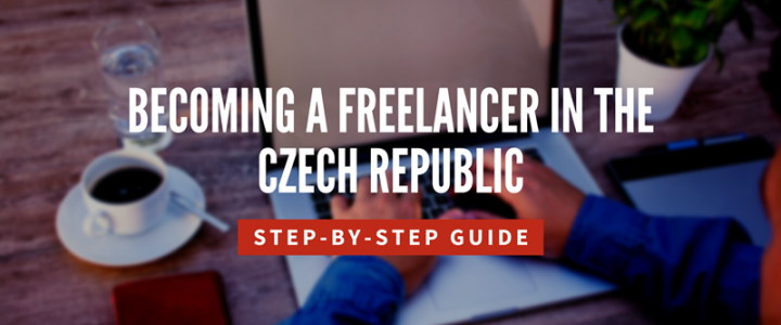 Getting started as a freelancer in the Czech Republic: how to apply for a trade license