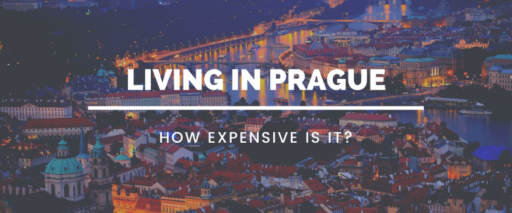 Cost of living in Prague. The Expat Guide